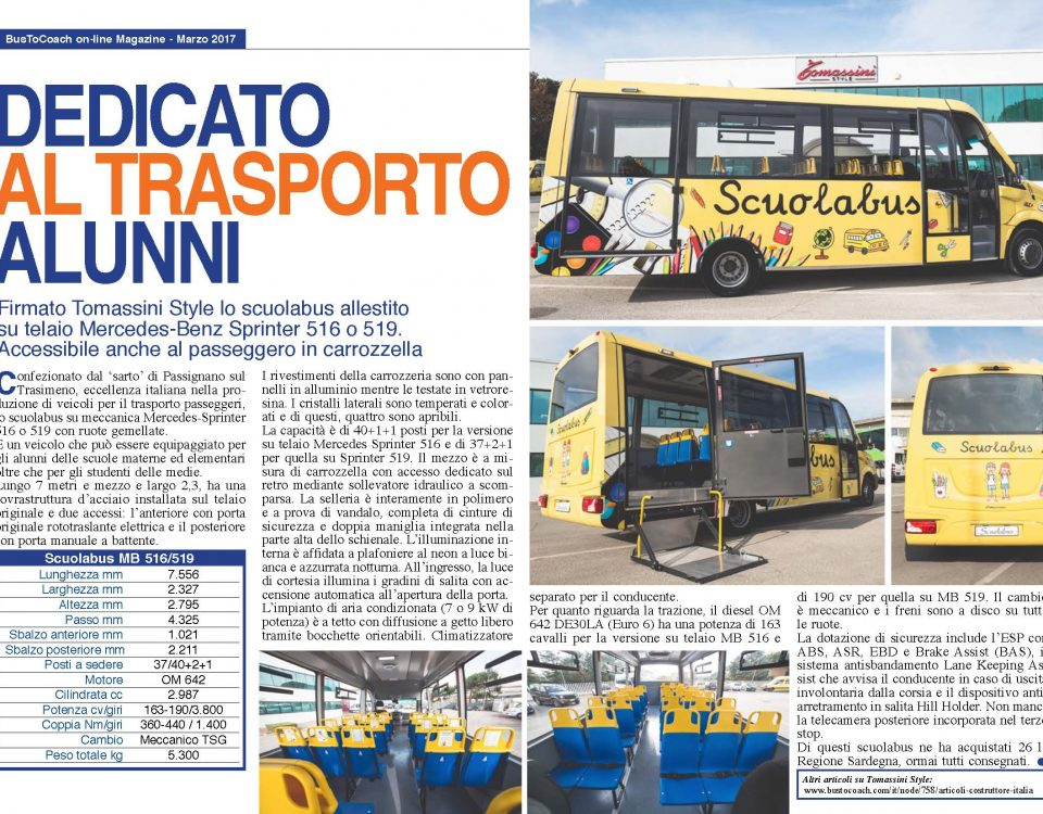 BUSTOCOACH MARZO 2017